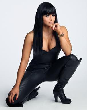 Players Profile: Aksana Biography WWE Diva Current News ...