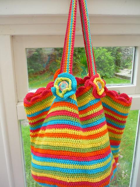 Attic 24 Bag