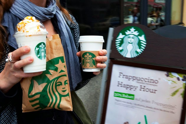 marketing environment of starbucks The starbucks business environment especially in middle east and south  for  instance, the stabilized company in the market tries to get the.