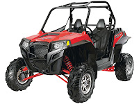 2012 Polaris Ranger RZR XP 900 ATV pictures 1