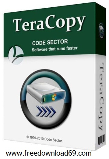 teracopy latest version with crack