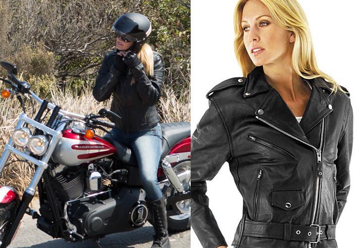 Geared Bike Motorbike Accessories Women Motorbike Clothing