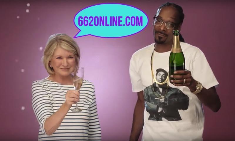 Snoop Dogg - BadBadNotGood