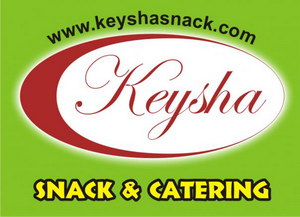 Keysha Snack and Catering