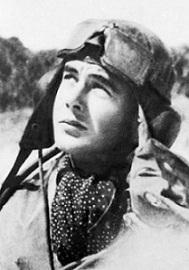 John Milburn Mayall RAAF - Course 14
