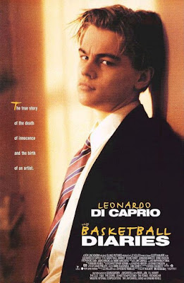 The Basketball Diaries Poster