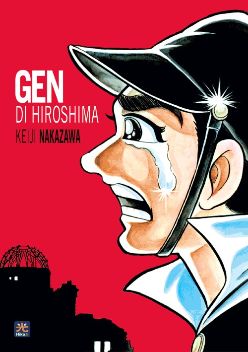 prevalentemente anime e manga  gen di hiroshima
