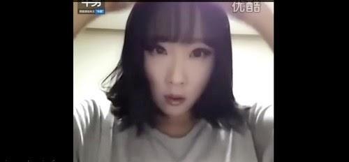 Video Terbaik! Keajaiban Make Up Mampu Mengubah Wajah Wanita Ini