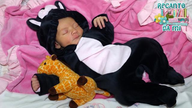Nascimento da Úrsula - Relato de parto humanizado
