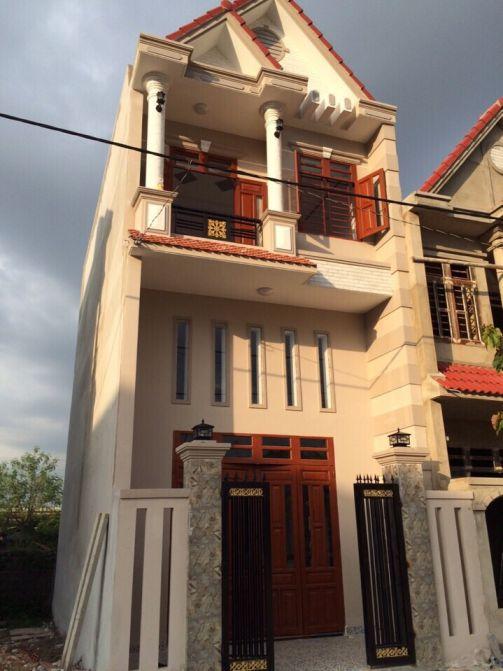 Hình ảnh thực tế của căn nhà