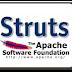 Get value of struts property tag into jsp variable