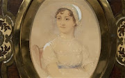 1869 Austen Portrait Nets $270,000 at Auction