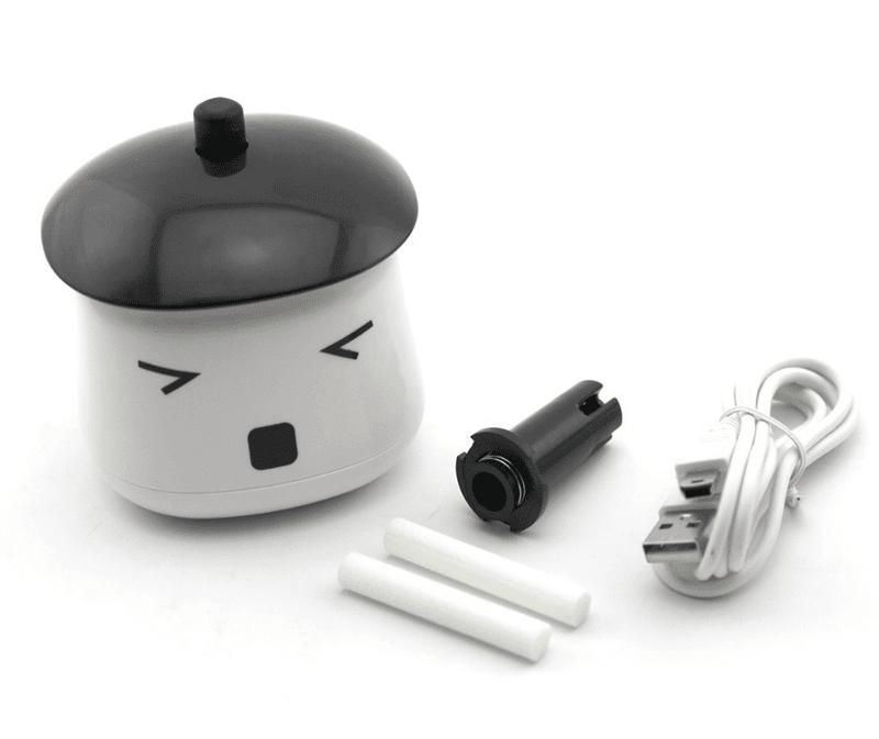 Mini humidificador portátil Cyanics Sauna Boy