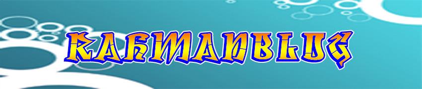 Rahman Blog