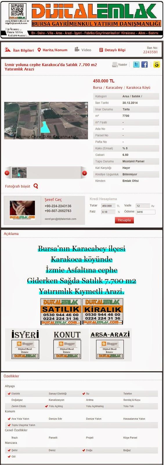 http://www.dijitalemlak.com.tr/ilan/2243591_izmir-yoluna-cephe-karakocada-satilik-7700-m2-yatirimlik-arazi.html