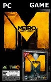 Metro: Last Light LE: Black Box