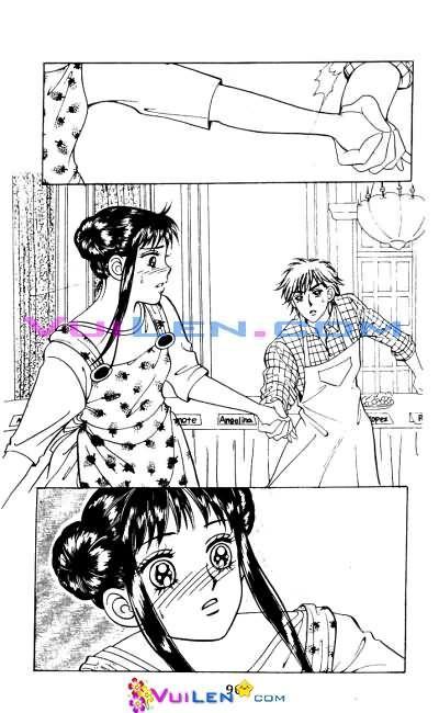 Bữa tối của hoàng tử chap 6 - Trang 90