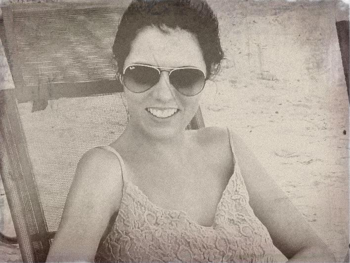 photo retro