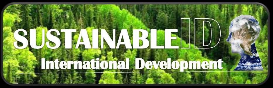 Sustainable International Development
