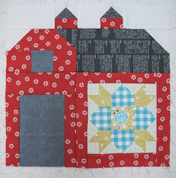 The Quilty Barn Along