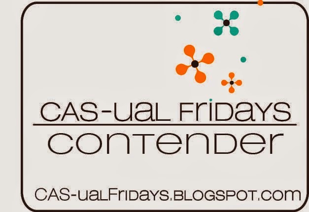 CAS-ual Friday's challenge # 132 Contender
