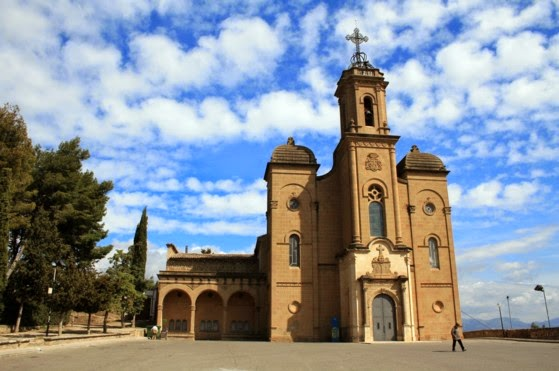 Balaguer (LLeida)