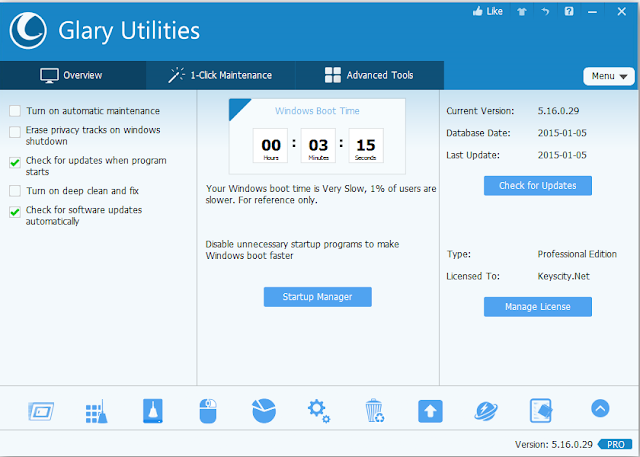 glary-utilities-pro-overview