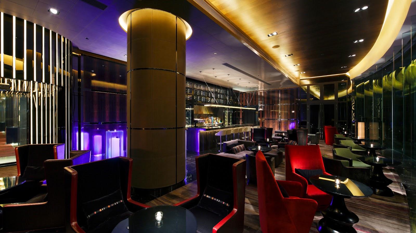 LION ROCK Cocktail Bar Royal Plaza Hotel Mong Kok Hong Kong ...