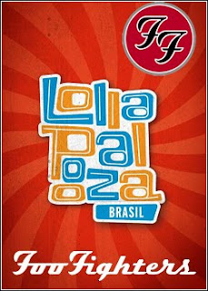 fooo.fighters Download   Foo Fighters   Lollapalooza Brasil (2012)