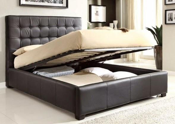 Decora hogar 14 camas matrimoniales modernas v deo tutorial for Camas matrimoniales