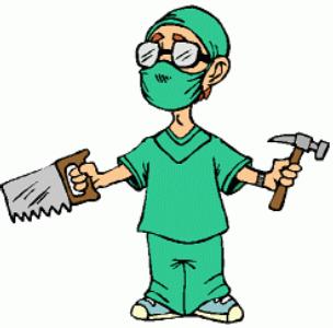 Licenza di chirurgia vascolare