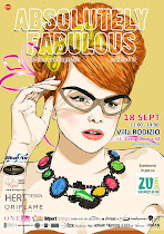 Absolutely Fabulous vintage Fair at Rodizio!!