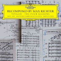The Top 50 Albums of 2012: 33. Max Richter - Recomposed by Max Richter: Vivaldi - The Four Seasons
