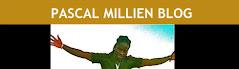 PASCAL MILLIEN BLOG