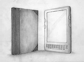 Libros vs libros electrónicos