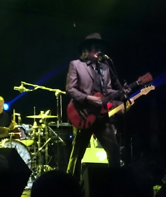 THE WATERBOYS (Sala Republicca, Valencia 24-9-2015) 2