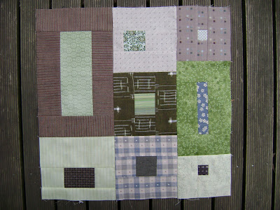 Leanne Beasley Comfort Quilt