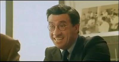 Professor Guidobaldo Maria Riccardelli Fantozzi
