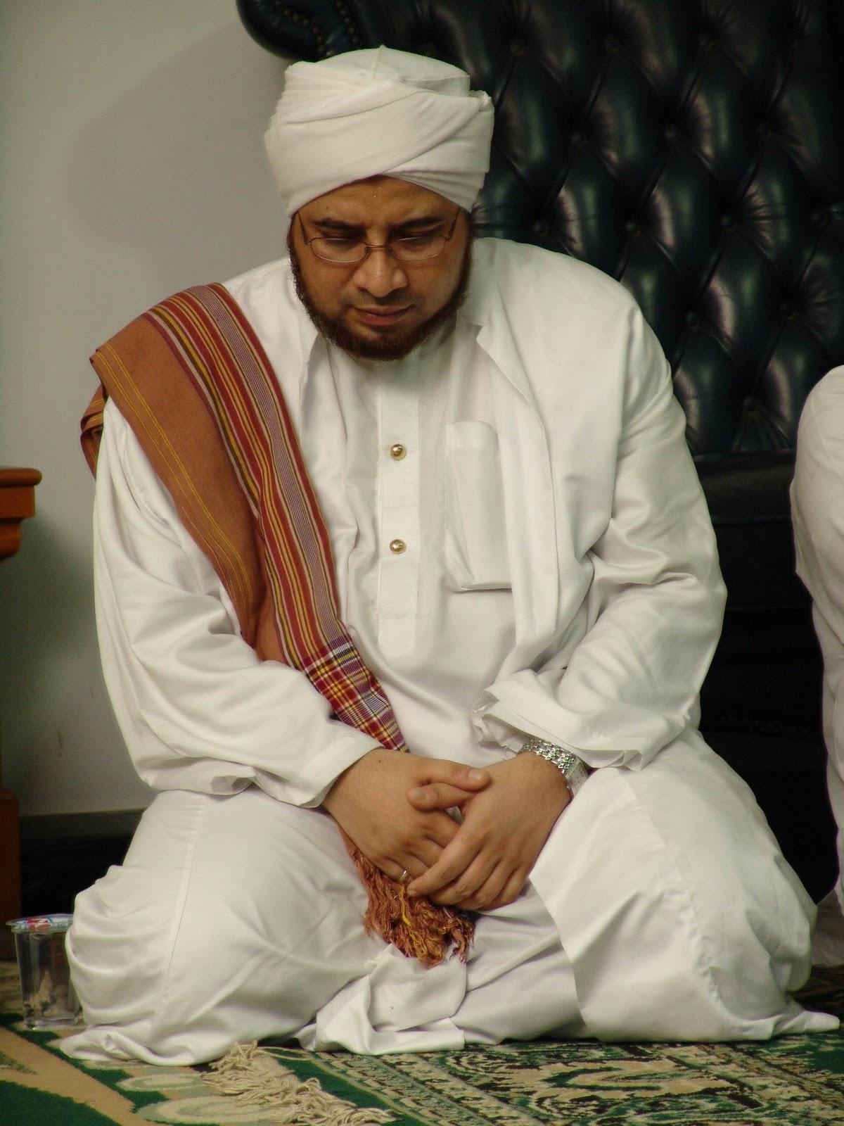 PP Al Itqon Kata Mutiara Hikmah Habib Mundzir Bin Fuad Al Musawa