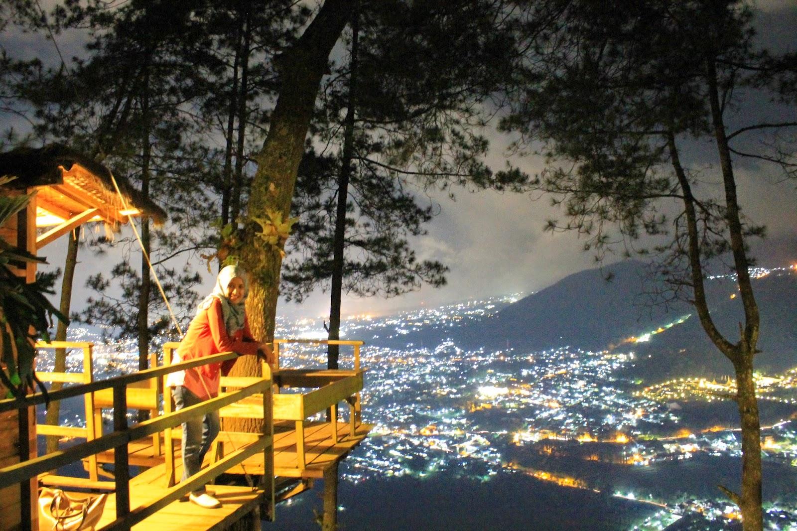 5 Tempat Romantis Di Malang Batu Untuk Menikmati Pemandangan City