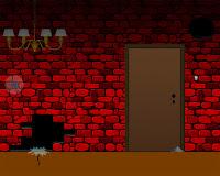 Juegos de Escape the abandoned bloody room