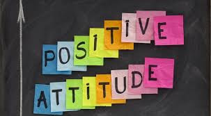 actitud positiva buscar empleo