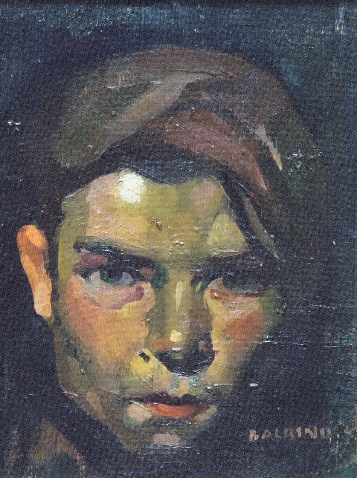 Balbino Giner