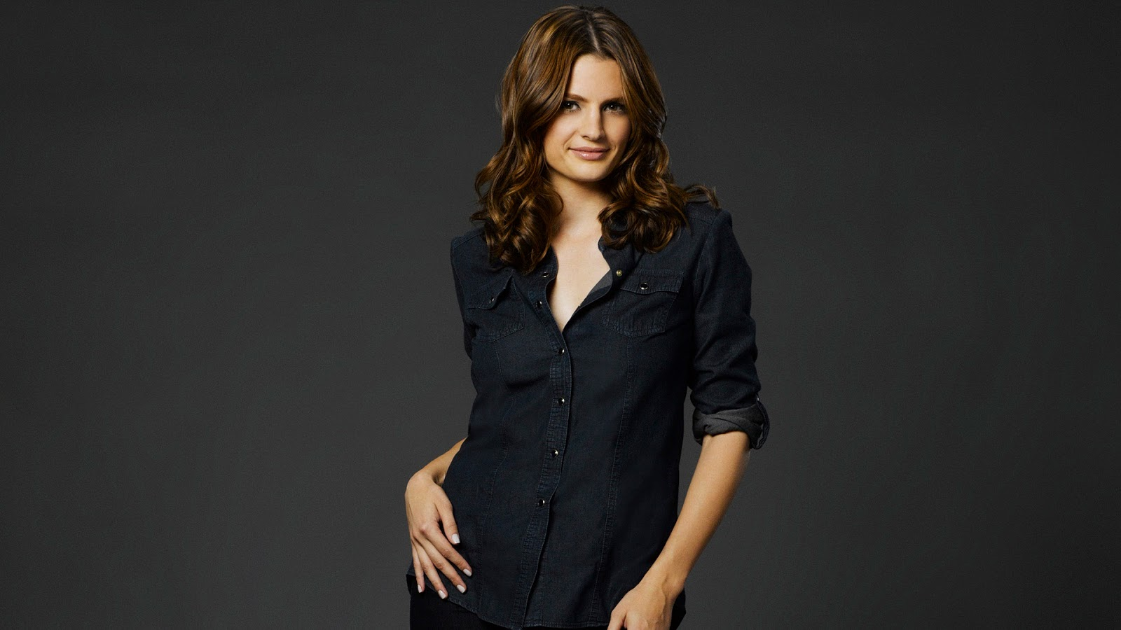 stana katic actress wallpaper - photo #12