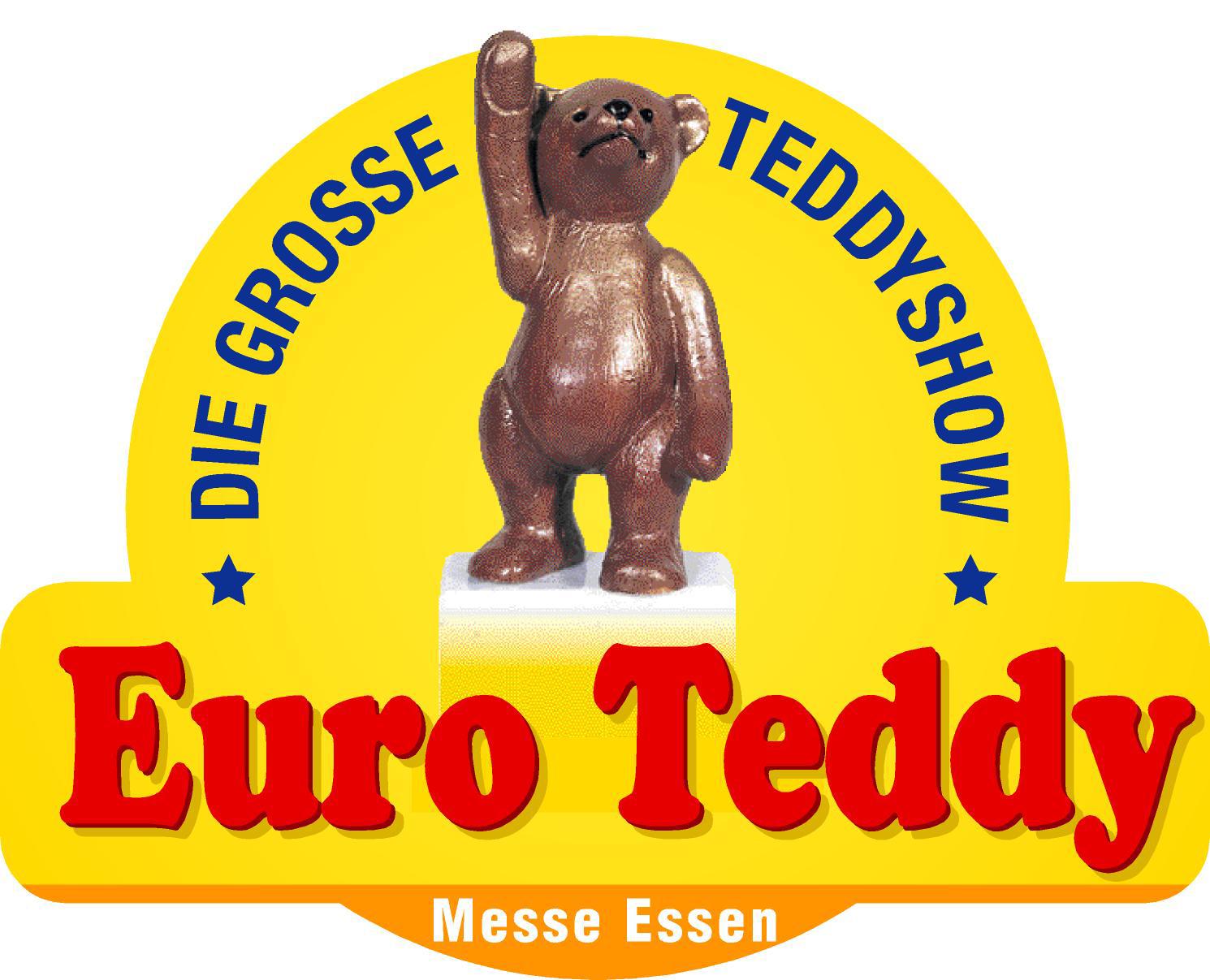 EURO TEDDY  8.+ 9.10.2016