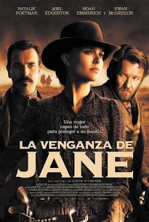Jane Got a Gun (2016) Online