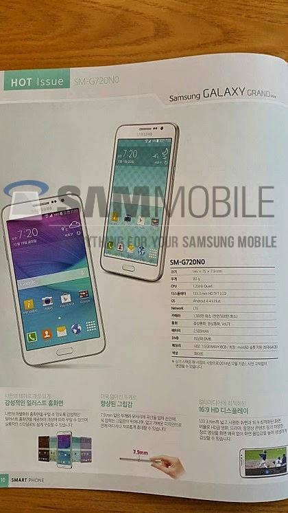 Ponsel Android Canggih dan Terjangkau