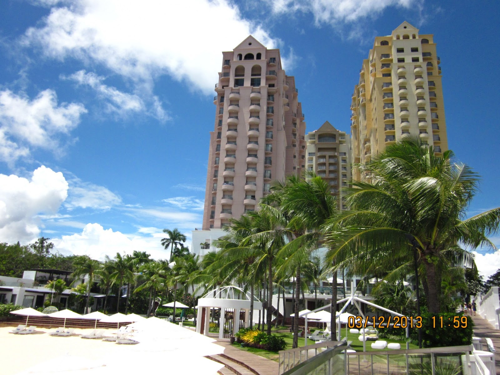 Movenpick Residences Cebu Condo For Sale Mactan