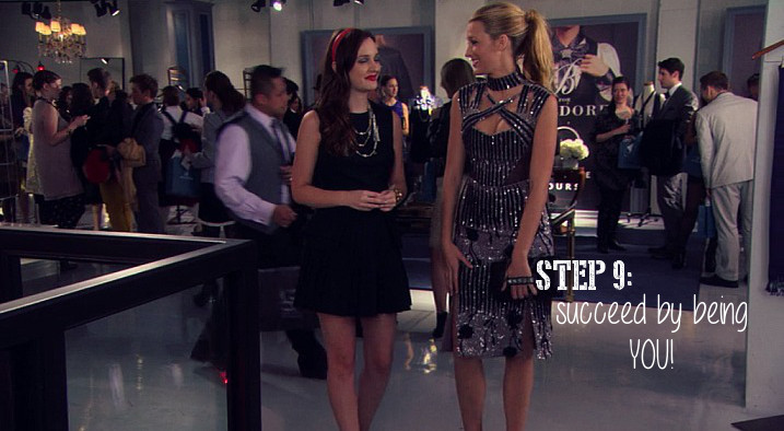gossip girl, blair waldorf, how to be blair waldorf, leighton meester