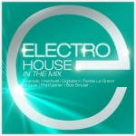 Capa Electro House In The Mix (2013) | músicas